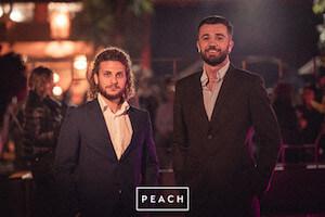 Peach - Evento Discoteca