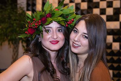 Festa di Laurea Giordana