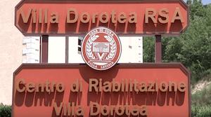 Casa di Cura Villa Dorotea - Spot